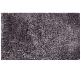 Коврик для ванной комнаты Neo Glamour 80x50 см цвет серо-коричневый