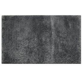 Коврик для ванной комнаты Sensea Neo 50х80 см цвет серый