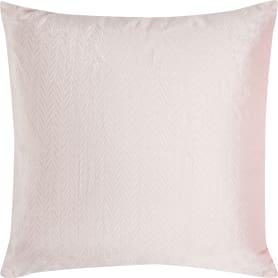Подушка «New Pink», 40х40 см, цвет розовый бархат