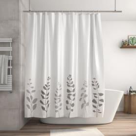 Штора для ванны Nature 180x200 см, полиэстер