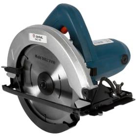 Циркулярная пила Dorkel DRC-185, 1200 Вт, 185 мм