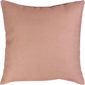 Подушка «Alessandra», 40x40 см, цвет розовый
