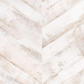 Керамогранит «Блю Шеврон» 45x45 см 1.42 м² цвет бежевый