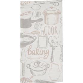 Набор кухонных полотенец «Пастель» 47x61 см, 2 шт.