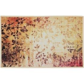 Коврик «Розетта Дижитал» 600833, 50х80 см, нейлон