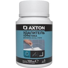 Удалитель силикона Axton 100 мл