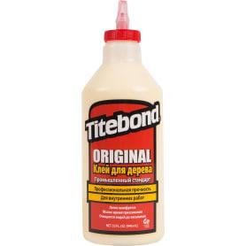 Клей столярный Titebond «Original» цвет кремовый 946 мл