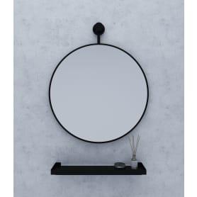 Зеркало Ferro Ø57 см