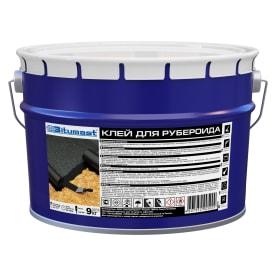 Клей для рубероида Bitumast, 9 кг