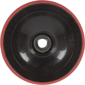 Тарелка опорная для фибры 125 мм