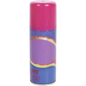 Краска аэрозольная Artifex цвет розовый 0.1 л