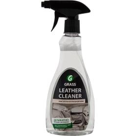 Очиститель кожи Grass Leather Cleaner, 0.5 л