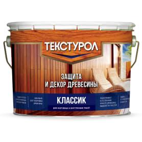 Антисептик Текстурол Классик матовый орегон 10 л