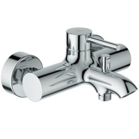 Смеситель для ванны Ideal Standard Kolva однорычажный цвет хром