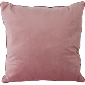 Подушка «Бархат», 40х40 см, цвет пыльная роза