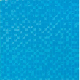 Керамогранит «Reef» 32.6x32.6 см 1.27 м² цвет синий