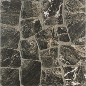 Керамогранит «VilioGr» 32.6x32.6 см 1.27 м² цвет тёмно-серый