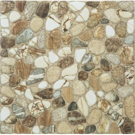 Керамогранит Cersanit Jack Stone 32.6x32.6 см 1.27 м² цвет мультиколор