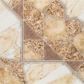 Керамогранит Cersanit Rubid 32.6x32.6 см 1.27 м² цвет мультиколор