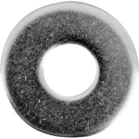 Шайба кузовная DIN 9021 6 мм 10 шт.