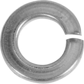 Шайба пружинная DIN 127 6 мм, 20 шт.
