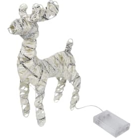 Светильник светодиодный «Олень», 26 см