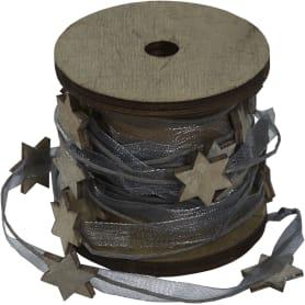 Веревка для декорирования «Звезды» 2 м