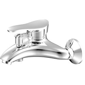 Смеситель для ванны Sensea Roma однорычажный цвет хром