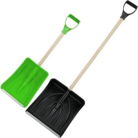 Набор лопат для уборки снега «Семейный», 2 шт.