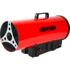 Пушка тепловая газовая AC Electric ACE-HG-40