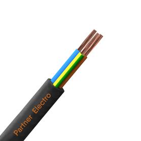 Кабель Партнер-Электро КГ 3x1.5 на отрез