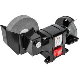 Точило Спец СЗ-200-400, 400 Вт, с диаметром диска 150/200 мм