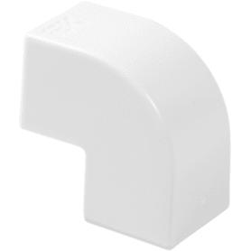 Угол внешний IEK КМН 12/12 мм цвет белый 4 шт.