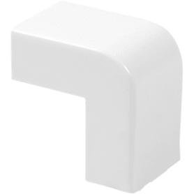 Угол внешний IEK КМН 20/10 мм цвет белый 4 шт.