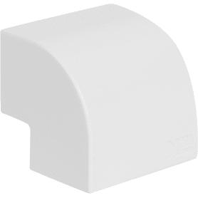 Угол внешний IEK КМН 40/25 мм цвет белый 4 шт.