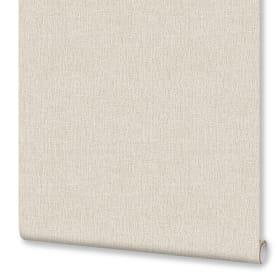 Обои флизелиновые Monte Solaro Canvas бежевые 1.06 м 9026-02
