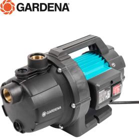 Насос садовый Gardena Classic 3000/4, 3000 л/час