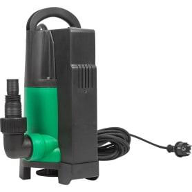 Насос погружной дренажный для грязной воды Oasis DV157/7, 9420 л/час