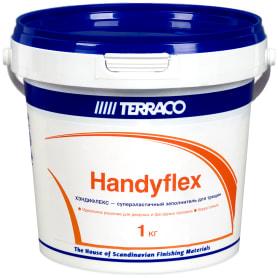 Заполнитель для трещин Terraco HandyFlex 1 кг