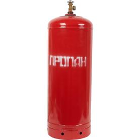Газовый баллон с вентилем ВБ-2 50 л