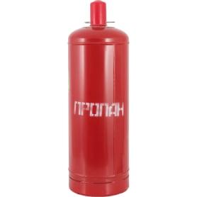 Газовый баллон с вентилем ВБ-2 ПК 50 л