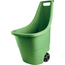 Тележка садовая пластиковая Keter Easy Go Breeze 50 л