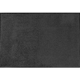 Коврик Constant 60x90 см, полиамид на ПВХ, цвет серый