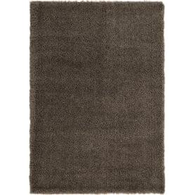 Ковёр Ribera, 1.2x1.7 м, цвет тёмно-бежевый