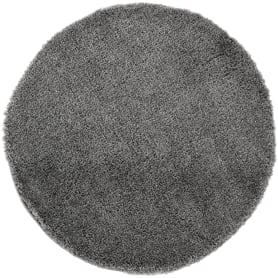Ковёр Ribera, 0.8x0.8 м, цвет тёмно-серый