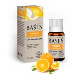 Масло эфирное для бани «Апельсин»10 мл