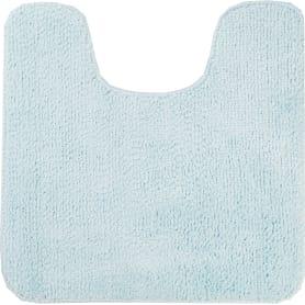Коврик для туалета Passo 45x45 см цвет голубой