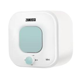 Электроводонагреватель накопительный Zanussi Mini O вертикальный, 10 л, эмаль