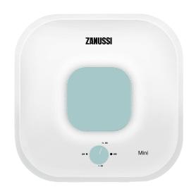 Электроводонагреватель накопительный Zanussi Mini O вертикальный, 15 л, эмаль