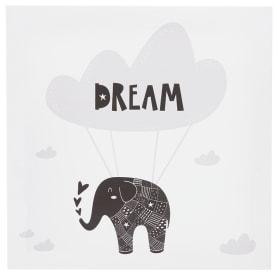 Картина на холсте «Мечта» 30x30 см